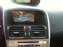 | Volvo XC 60 radio navigatie A9 cortex wifi Android 4.4.4 16GB