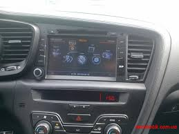 Navigatie Kia optima + dvd + bluetooth carkit + HD + WIFI