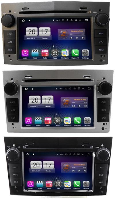 auto radio opel meriva navigatie dvd carkit android 8 1 1. Black Bedroom Furniture Sets. Home Design Ideas