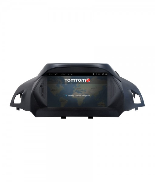 | Ford c max >2010 navigatie dvd android 8.1 carkit 32GB DAB+