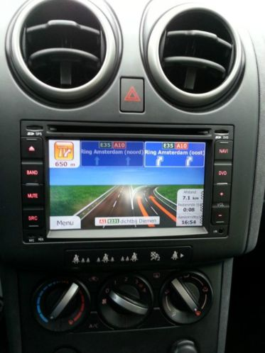 autoradio navigatie nissan dvd carkit android 7 1 roadnav. Black Bedroom Furniture Sets. Home Design Ideas