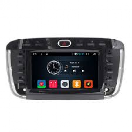 Navigatie Fiat punto carkit touchscreen android 6.0