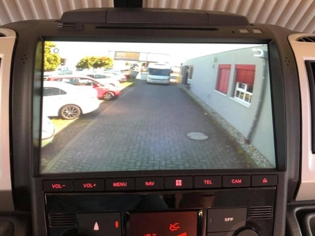 FIAT Ducato navigatie 10.2 Touchscreen parrot carkit apple carplay android auto DAB+
