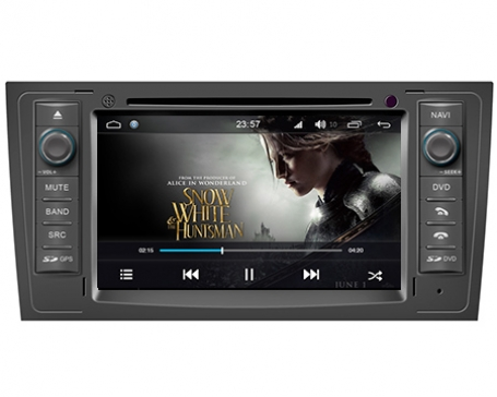 | Audi A6 1998-2004  navigatie dvd carkit android 8 dab+ 32gb