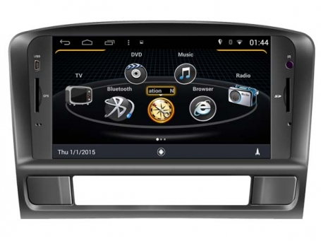 Opel Astra J navigatie dvd S160 A9 Cortex 3G Wifi ANDROID 4.4.4 16GB