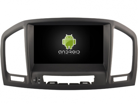 | Opel Insignia 2008-2011 dvd carkit android 8 usb DAB+