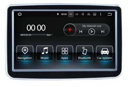 Mercedes CLA navigatie 2013-2015 carkit android  32GB Dab+