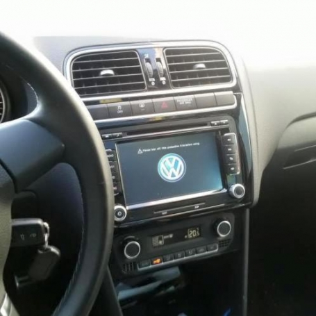 | Seat Leon navigatie A9 Cortex 3G Wifi ANDROID 8.1.1 DAB+ 32GB